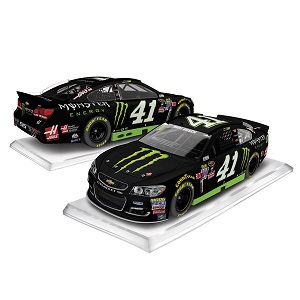 Kurt Busch #41 1/24th 2016 Lionel Monster Energy/Haas Automation Chevy SS