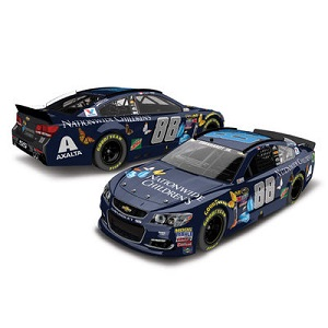Dale Earnhardt Jr. #88 1/24th 2016 Lionel Nationwide Children's Chevy SS