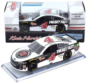 Kevin Harvick #4 1/64th 2018 Lionel Jimmy Johns Ford Fusion