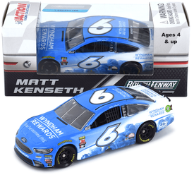 Matt Kenseth #6 1/64th 2018 Lionel Wyndham .Rewards Ford