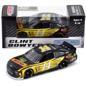 Clint Bowyer #14 1/64th 2019 Lionel DEKALB Mustang