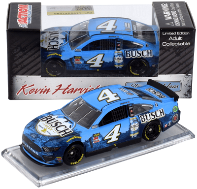Kevin Harvick #4 1/64th 2019 Lionel Busch Beer Mustang