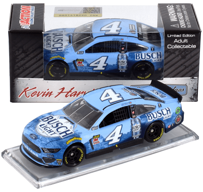 Kevin Harvick #4 1/64th 2019 Lionel Busch Light Mustang