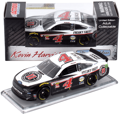 Kevin Harvick #4 1/64th 2019 Lionel Jimmie Johns Mustang